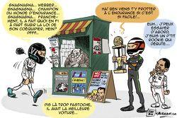 L'humeur de Cirebox - Webber Champion, et alors?