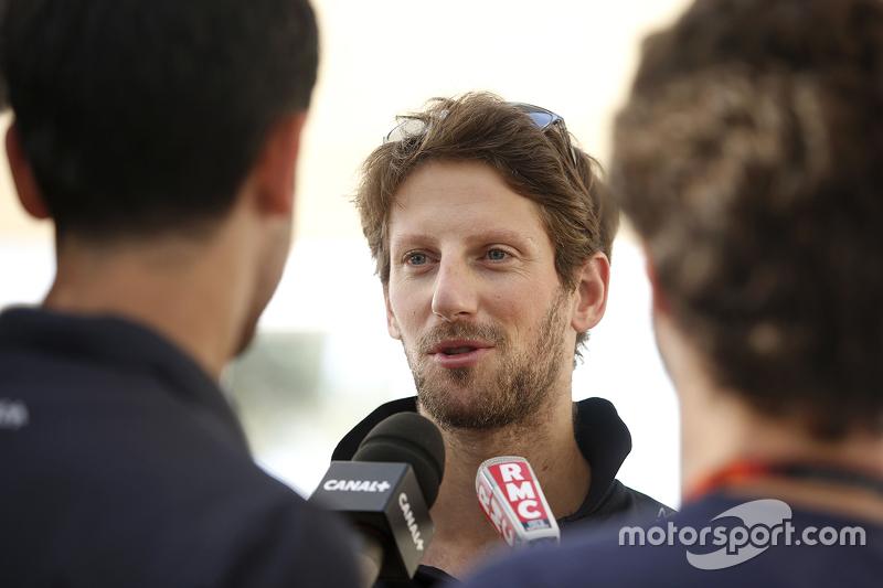 #11: Romain Grosjean (2,9 milhões de euros)