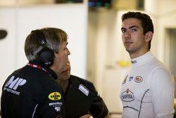 Nicholas Latifi, MP Motorsport