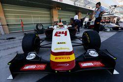 Alex Palou, Campos Racing