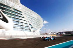 Matheo Tuscher, Jenzer Motorsport, Alex Palou, Campos Racing