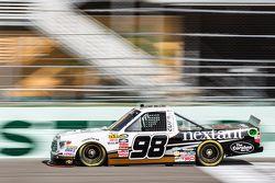Johnny Sauter, Thorsport Racing