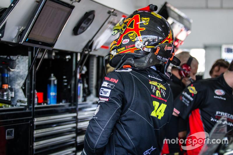 Anthony Kumpen, Viva Motorsports Chevrolet