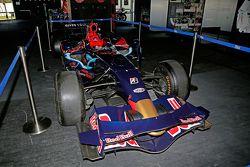 Classic Toro Rosso F1