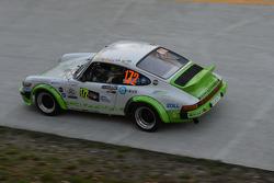 Stefano Dolce, Porsche 911SC
