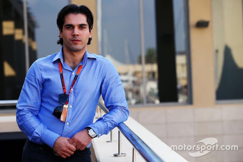 Arif Rahimov, Promotor GP Azerbaijan