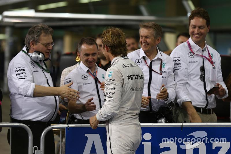 45 GP de Abu Dhabi 2015
