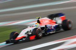 Роберто Мери, Manor Marussia F1 Team