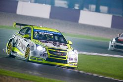 Юго Валент, Chevrolet RML Cruze TC1, Campos Racing