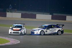 Yvan Muller, Citroën C-Elysée WTCC, Citroën World Touring Car Takımı, John Filippi, Chevrolet RML Cr