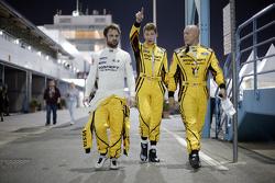 Nicolas Lapierre, Lada Vesta WTCC, Lada Sport Rosneft, Nicky Catsburg, Lada Vesta WTCC, Lada Sport R