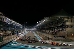 Rio Haryanto, Campos Racing, Alexander Rossi, Racing Engineering