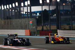 Artem Markelov, RUSSIAN TIME voor Jordan King, Racing Engineering