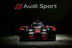 Audi R18 e-tron quattro 2016