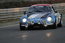 Classic Renault Alpine