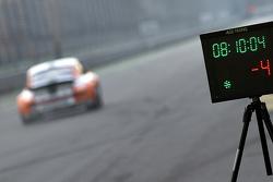 Timing and scoring