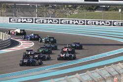 Артур Пік, Campos Racing, Dean Stoneman, Carlin
