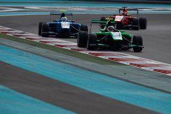 Alex Fontana, Status Grand Prix y Matheo Tuscher, Jenzer Motorsport