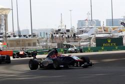 Race 2, Antonio Fuoco, Carlin
