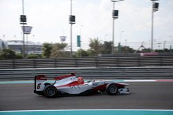 2. Yarış, Esteban Ocon, ART Grand Prix