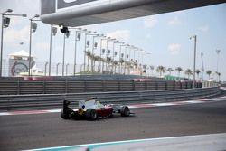 2. Yarış, Alex Palou, Campos Racing