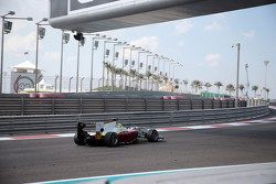 Race 2, Alex Palou, Campos Racing
