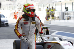 Race 2 Winnaar Alex Palou, Campos Racing