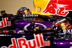 Даниил Квят и Даниэль Риккардо, Red Bull Racing RB11