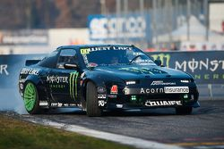 Monster Energy Monza Rally Show