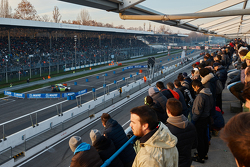Monza Rally Show action