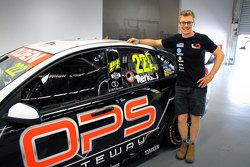 Jack Perkins, LD Motorsport