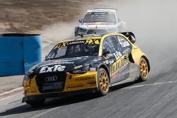 Robin Larsson, Larsson Jernberg Racing Team, Audi A1