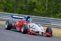Vinicius Papareli, Team JDX Racing