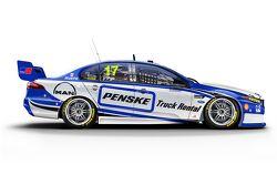 Nueva imágen para Scott Pye, DJR Penske Racing