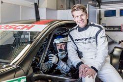 Sebastian Asch, Roland Asch, Mercedes-AMG DTM Team