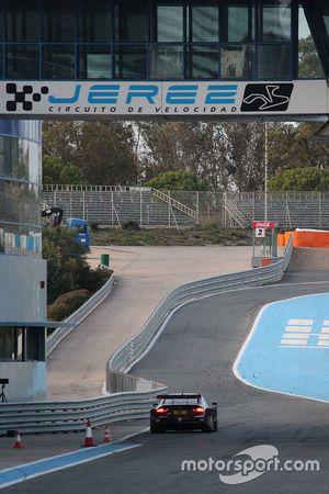 安东尼奥·吉奥瓦纳齐,奥迪RS 5 DTM 测试车