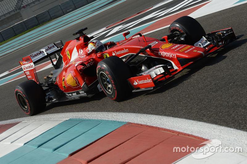 #4: Ferrari