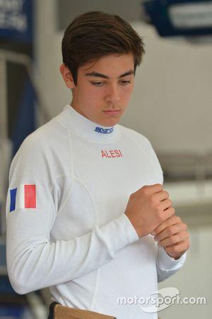 Giuliano Alesi