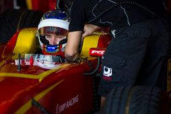 Sergey Sirotkin, Racing Engineering
