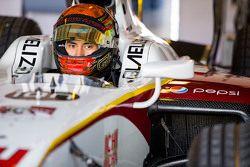 Sean Gelael, Campos Racing