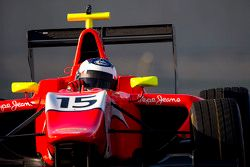 Guiliano Alesi, Arden International
