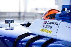 Jack Aitken, Koiranen GP