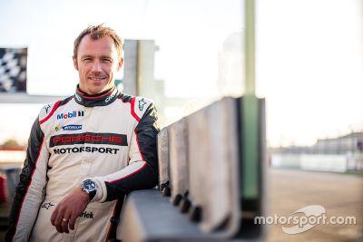 Sélection du jeune espoir Porsche Carrera Cup France