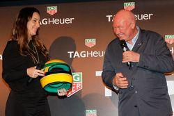 Tag Heuer lanza edición especial de Senna
