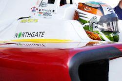Mahaveer Raghunathan, Campos Racing