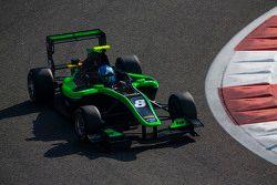 Will Palmer, Status Grand Prix