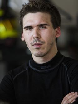 Richard Gonda, MP Motorsport