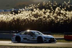 Jesse Krohn, BMW M4 DTM