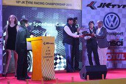 Premio JK Tyre 2015
