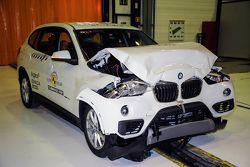 Euro NCAP Crashtest